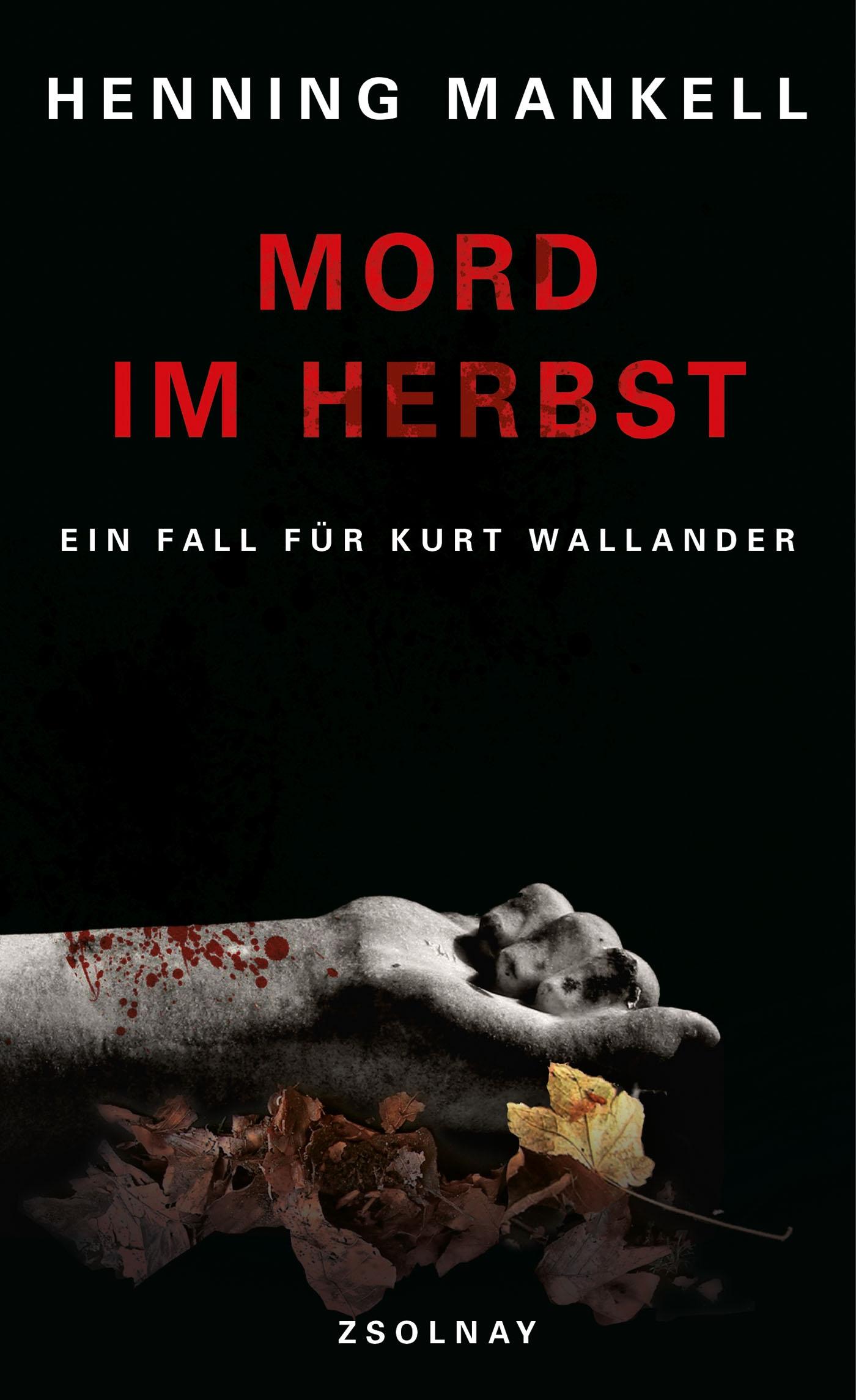 Mord im Herbst