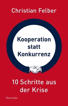 Kooperation statt Konkurrenz