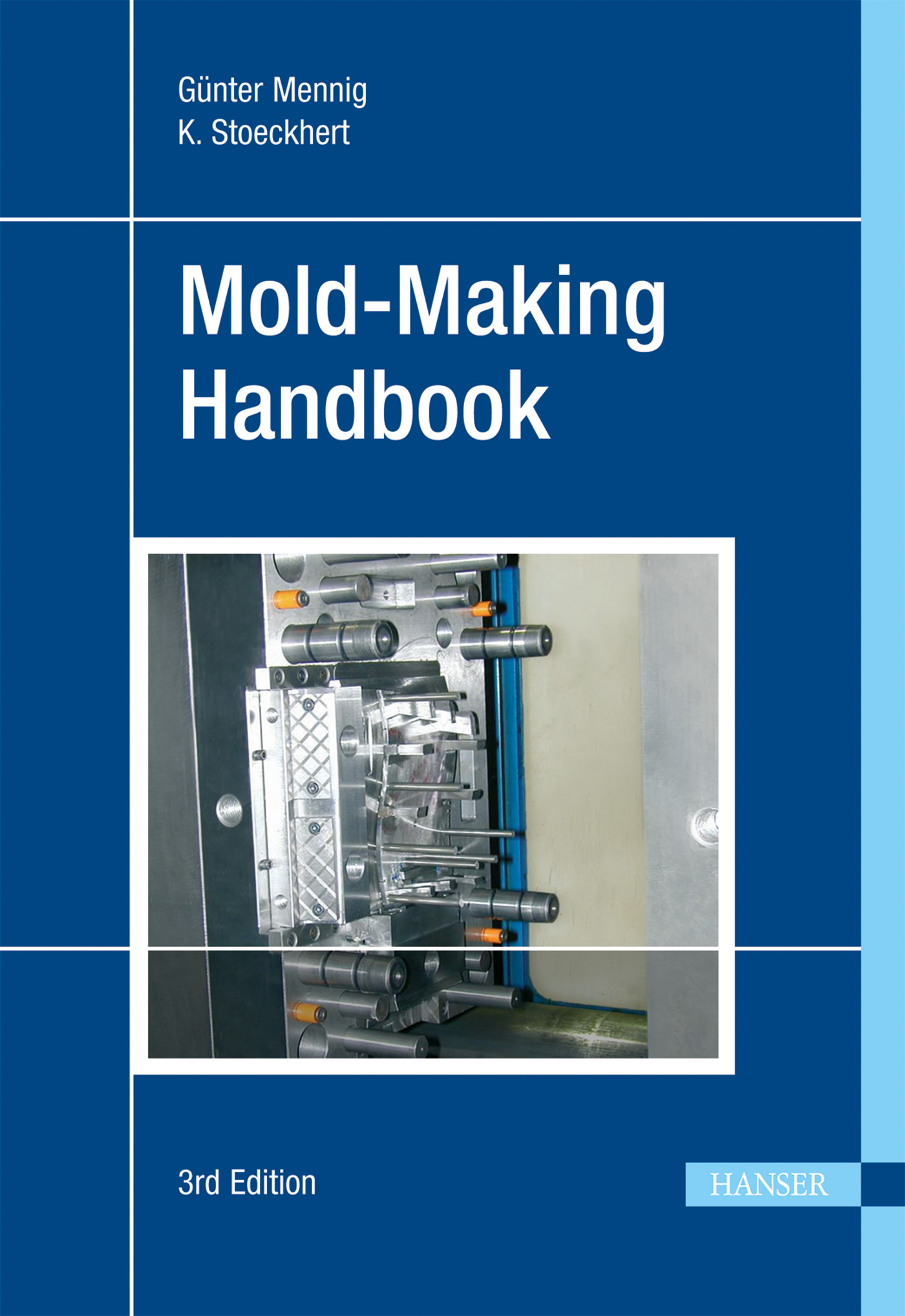 Mold-Making Handbook, 978-1-56990-446-6