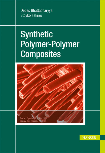 Synthetic Polymer-Polymer Composites, 978-1-56990-510-4