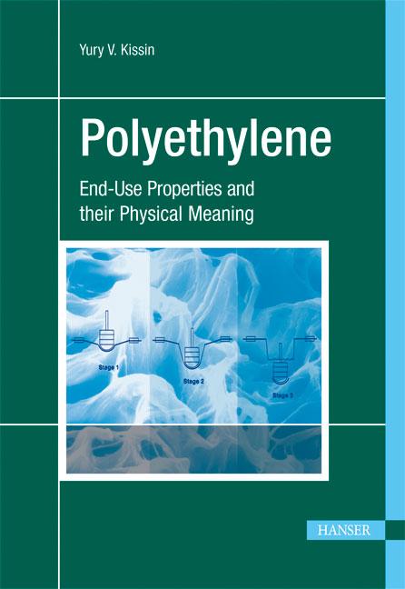 Kissin, Polyethylene, 978-1-56990-520-3