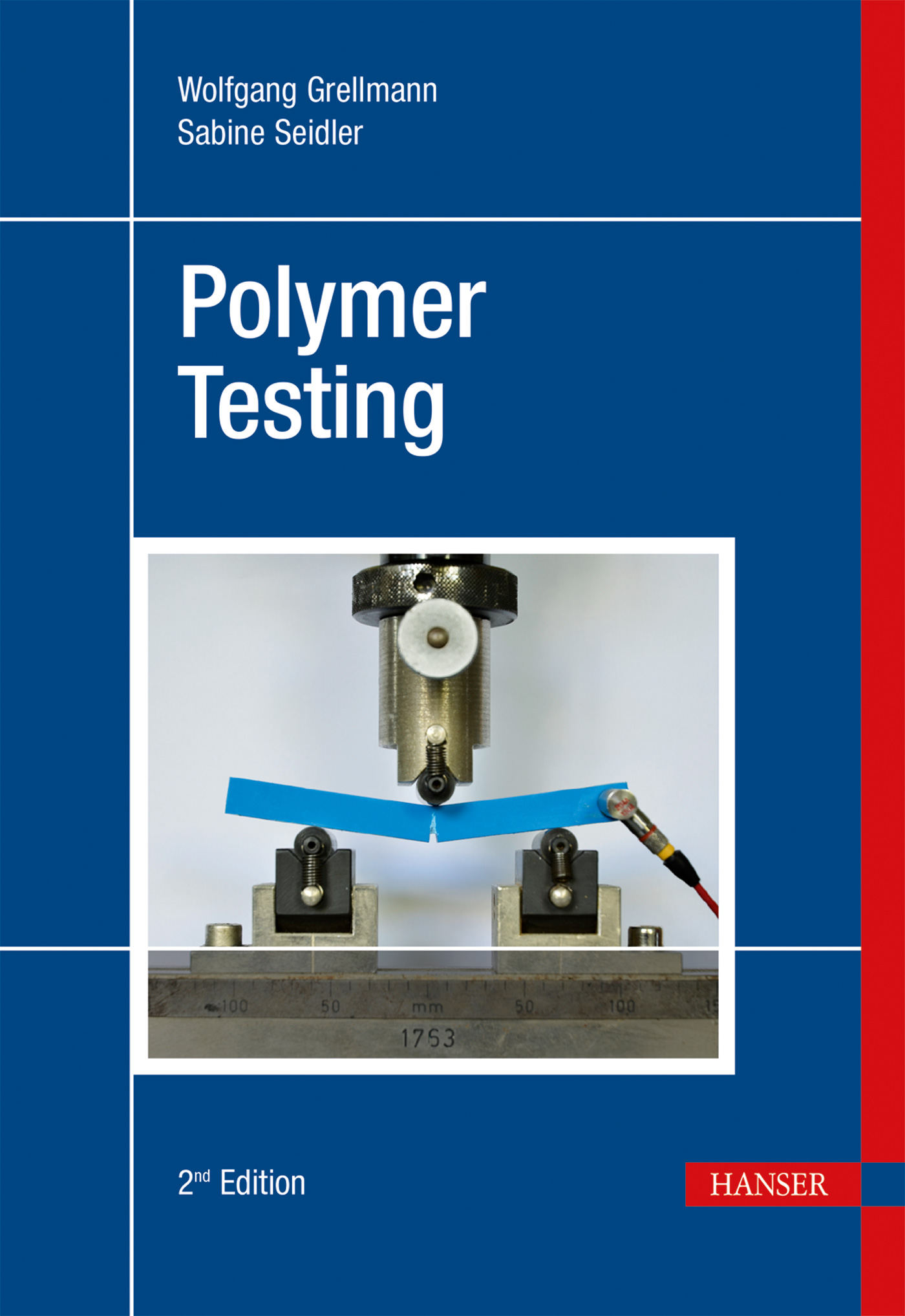Polymer Testing, 978-1-56990-548-7