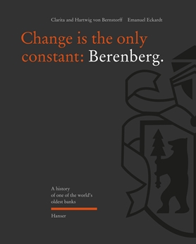 Change is the only constant: Berenberg