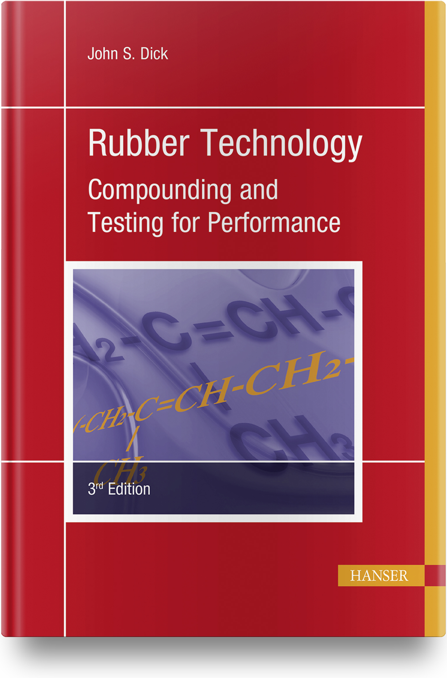Rubber Technology, 978-1-56990-615-6