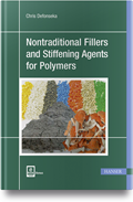 Nontraditional Fillers and Stiffening Agents for Polymers
