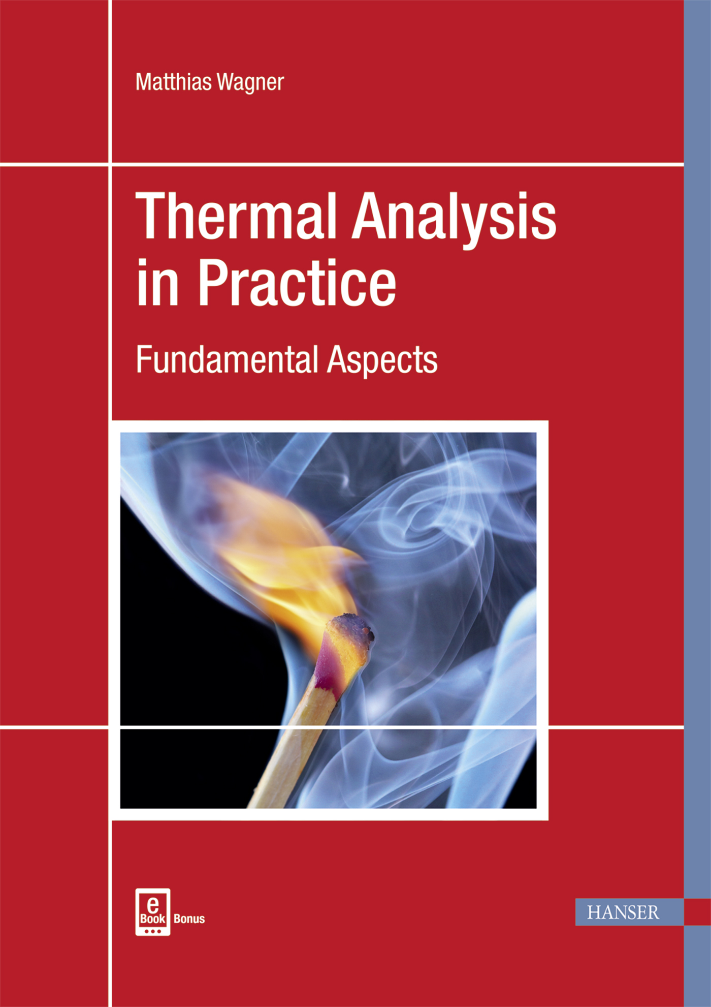 Thermal Analysis in Practice, 978-1-56990-643-9