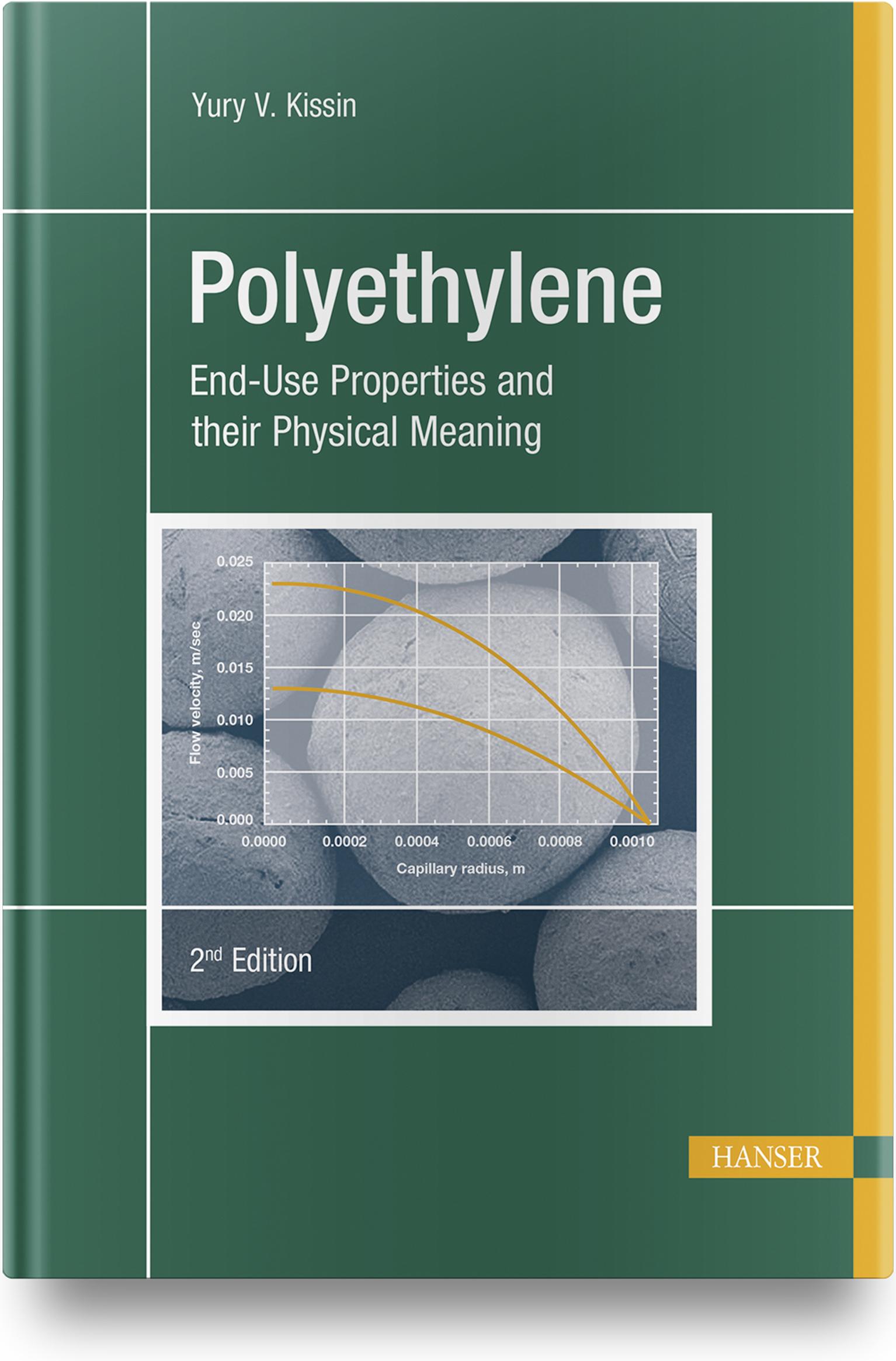 Kissin, Polyethylene, 978-1-56990-831-0