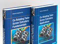 Co-Rotating Twin-Screw Extruders – Two Volume Set