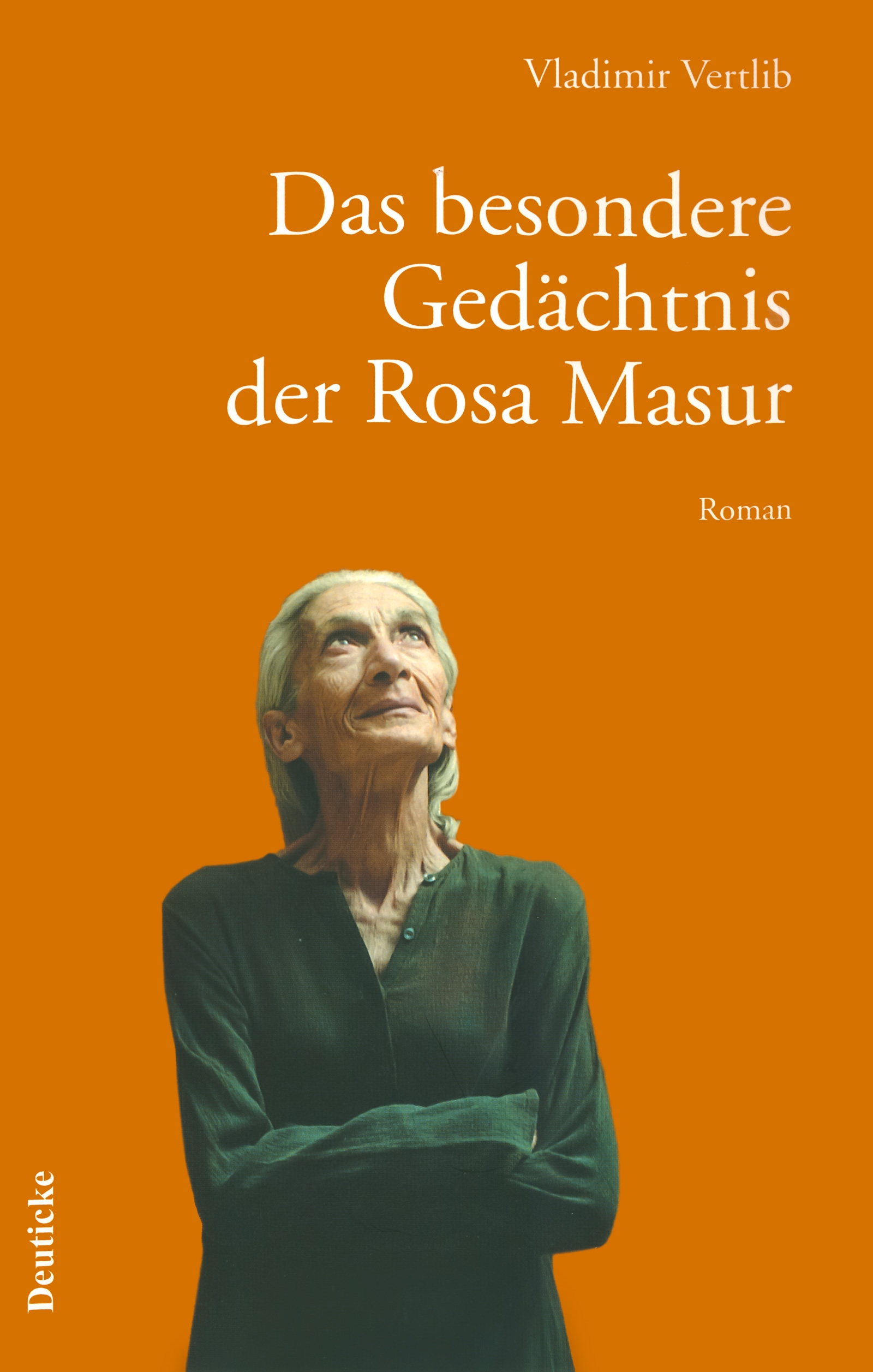 The Remarkable Memory of Rosa Masur