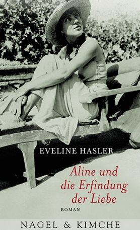 Aline and the Invention of Love
