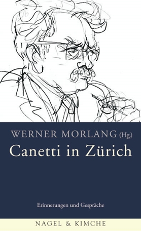 Canetti in Zurich