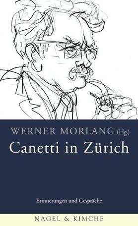 Canetti in Zürich