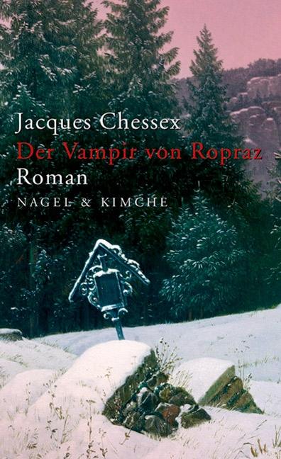 Der Vampir von Ropraz