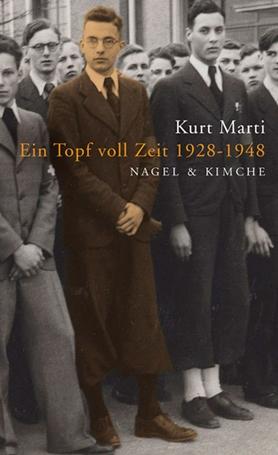 Ein Topf voll Zeit 1928-1948