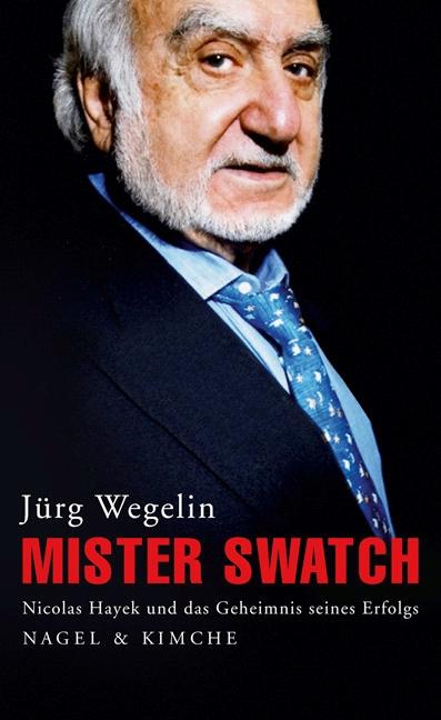 Mr Swatch