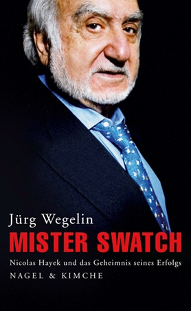 Mister Swatch