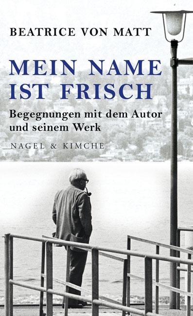 My Name is Frisch