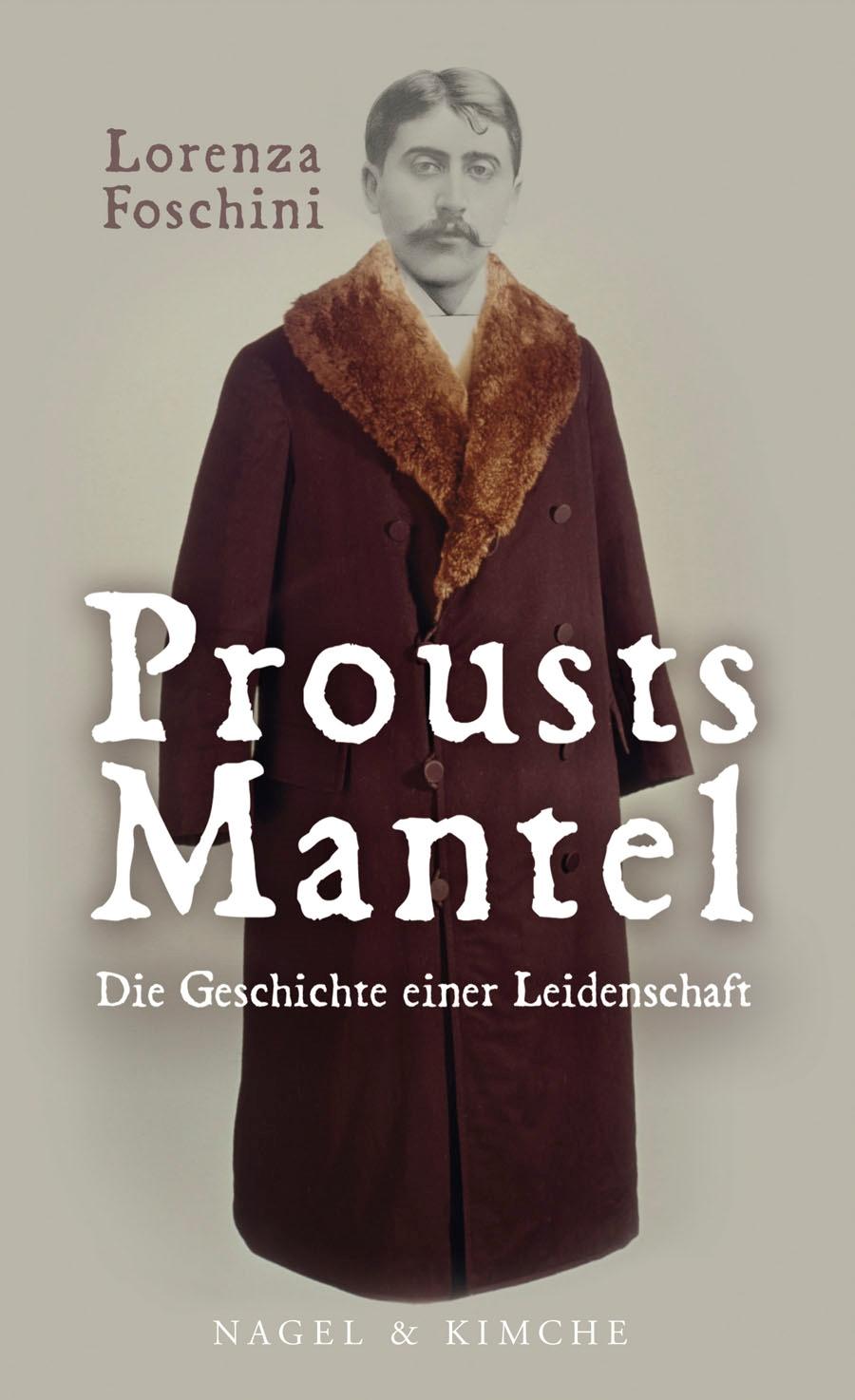 Prousts Mantel
