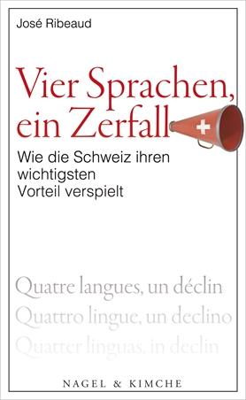Vier Sprachen, ein Zerfall