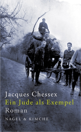 Ein Jude als Exempel