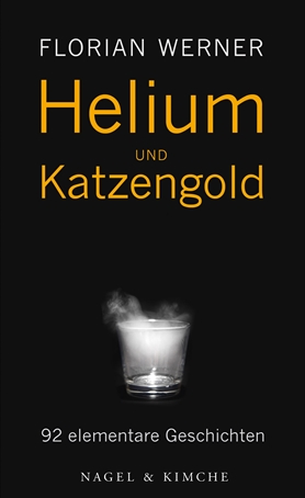 Helium and Fool's Gold