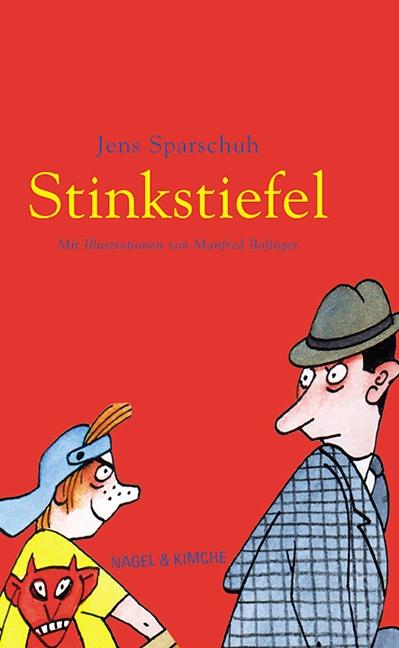 Stinkstiefel