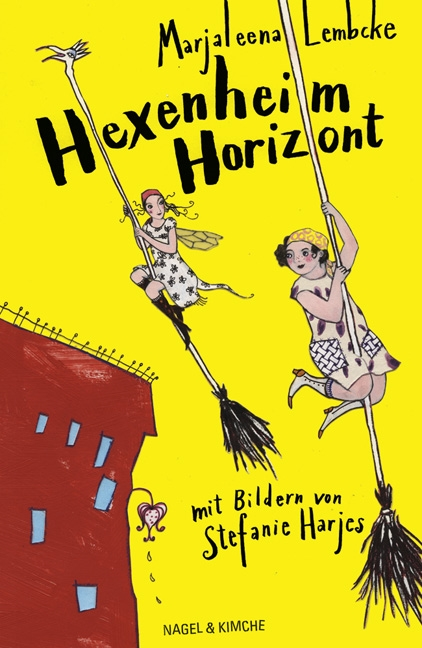 Ex-Hex Home Horizon