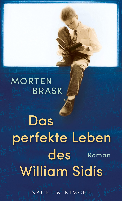 Das perfekte Leben des William Sidis - Bücher - Hanser Literaturverlage