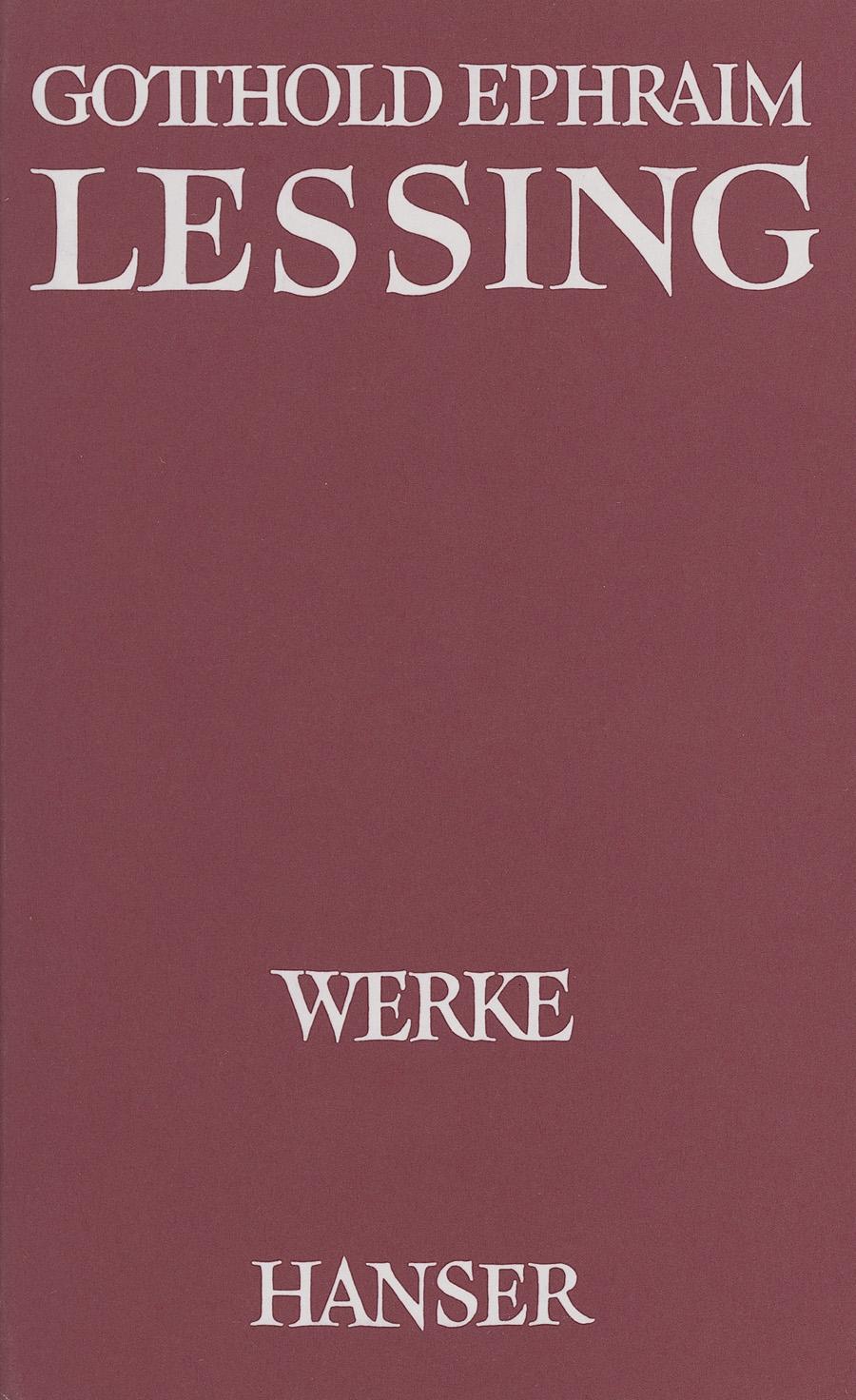 Werke Band VIII