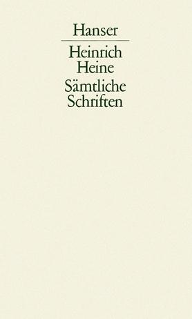 Sämtliche Schriften Band 6/1