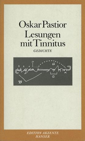 Lesungen mit Tinnitus