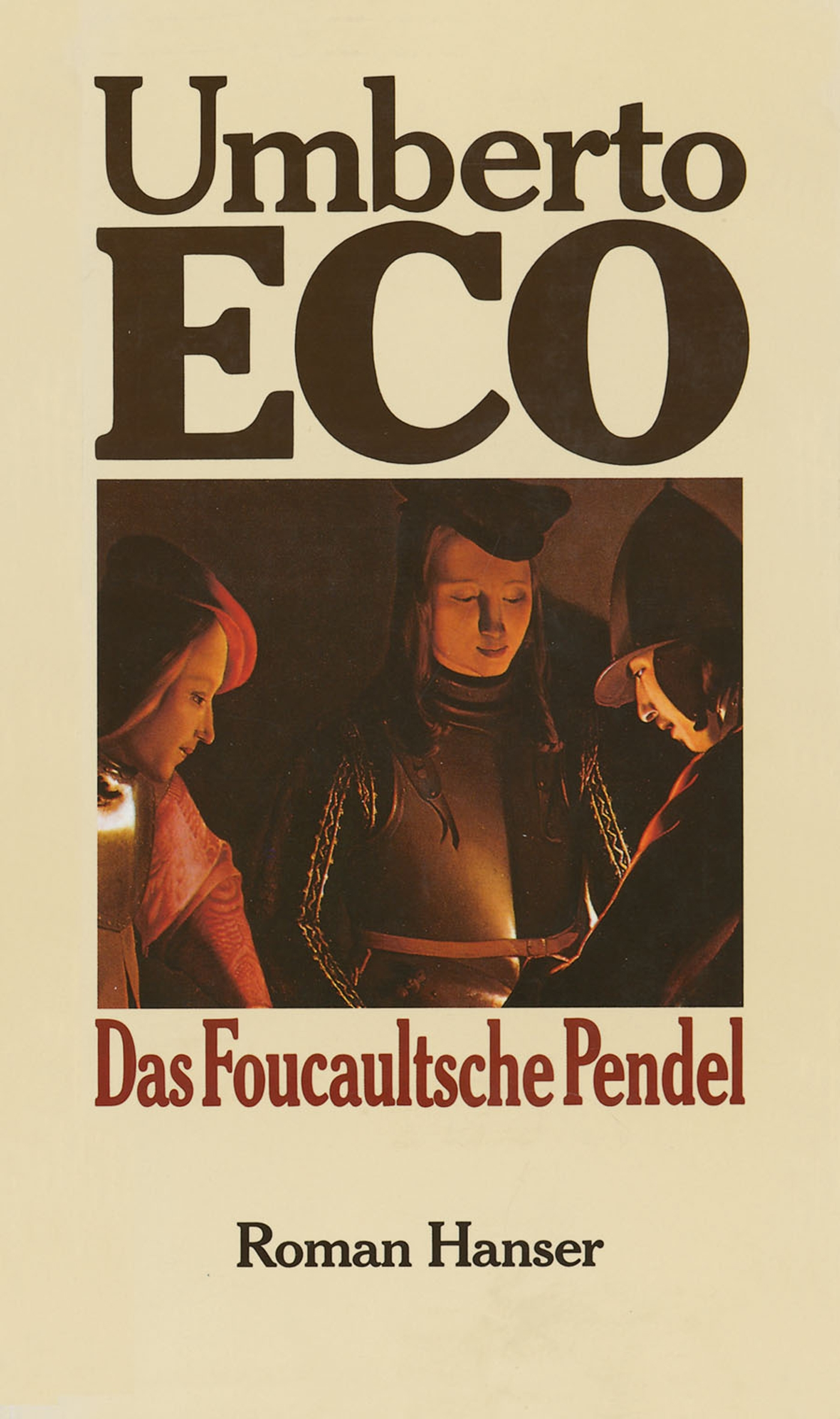 Das Foucaultsche Pendel