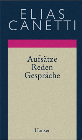 Gesammelte Werke Band 10: Aufsätze - Reden - Gespräche