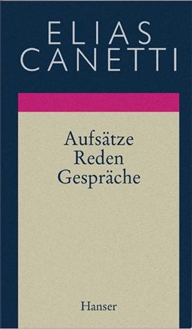 Gesammelte Werke Band 10: Aufsätze - Reden - Gespräche