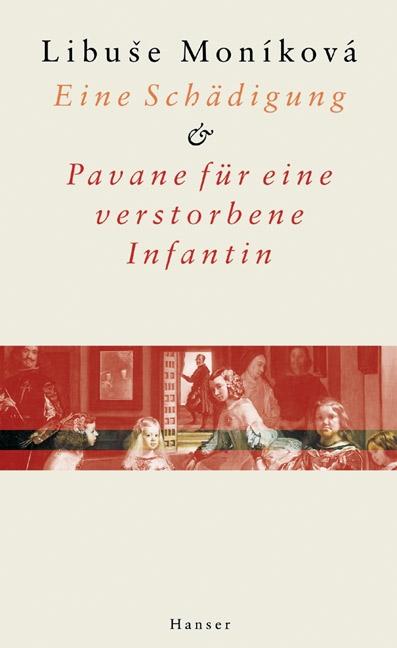 The Damage / Pavane for a Deceased Infanta