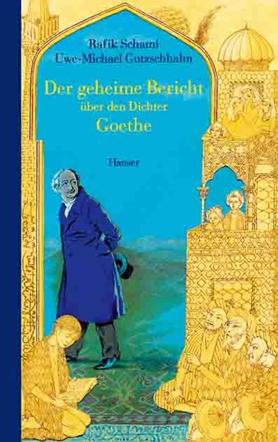 The Secret Goethe Report