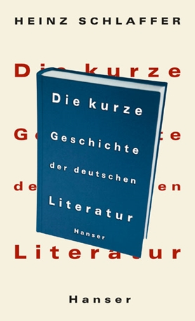 The Short History of German Literature
