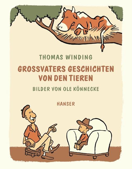 Großvaters Geschichten von den Tieren