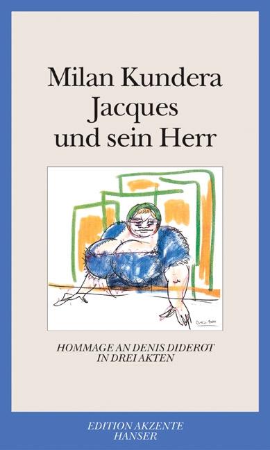 Jacques und sein Herr