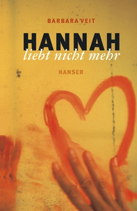 Hannah's Not in Love Anymore