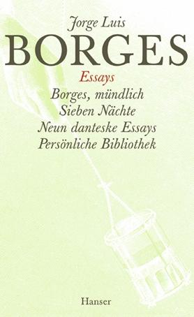 Gesammelte Werke in zwölf Bänden.Band 4: Der Essays vierter Teil