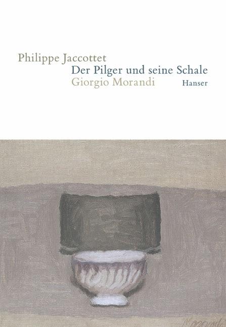 Der Pilger und seine Schale