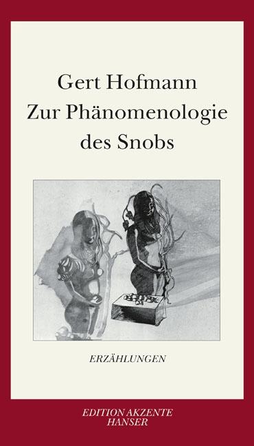 Zur Phänomenologie des Snobs