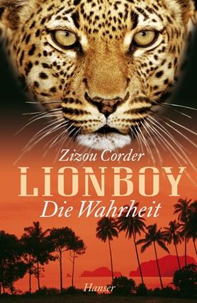 Lionboy. Die Wahrheit (Bd. 3)
