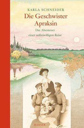 The Apraksins