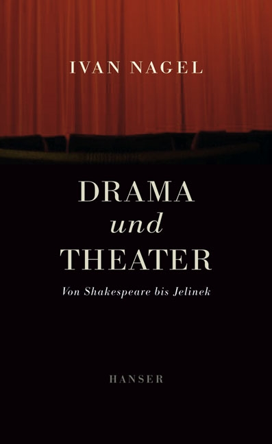 Drama and Theater