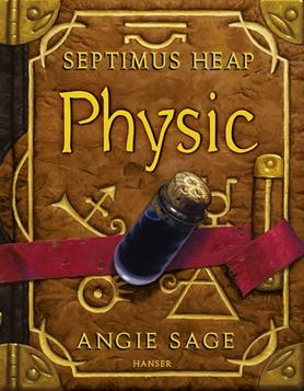Septimus Heap - Physic