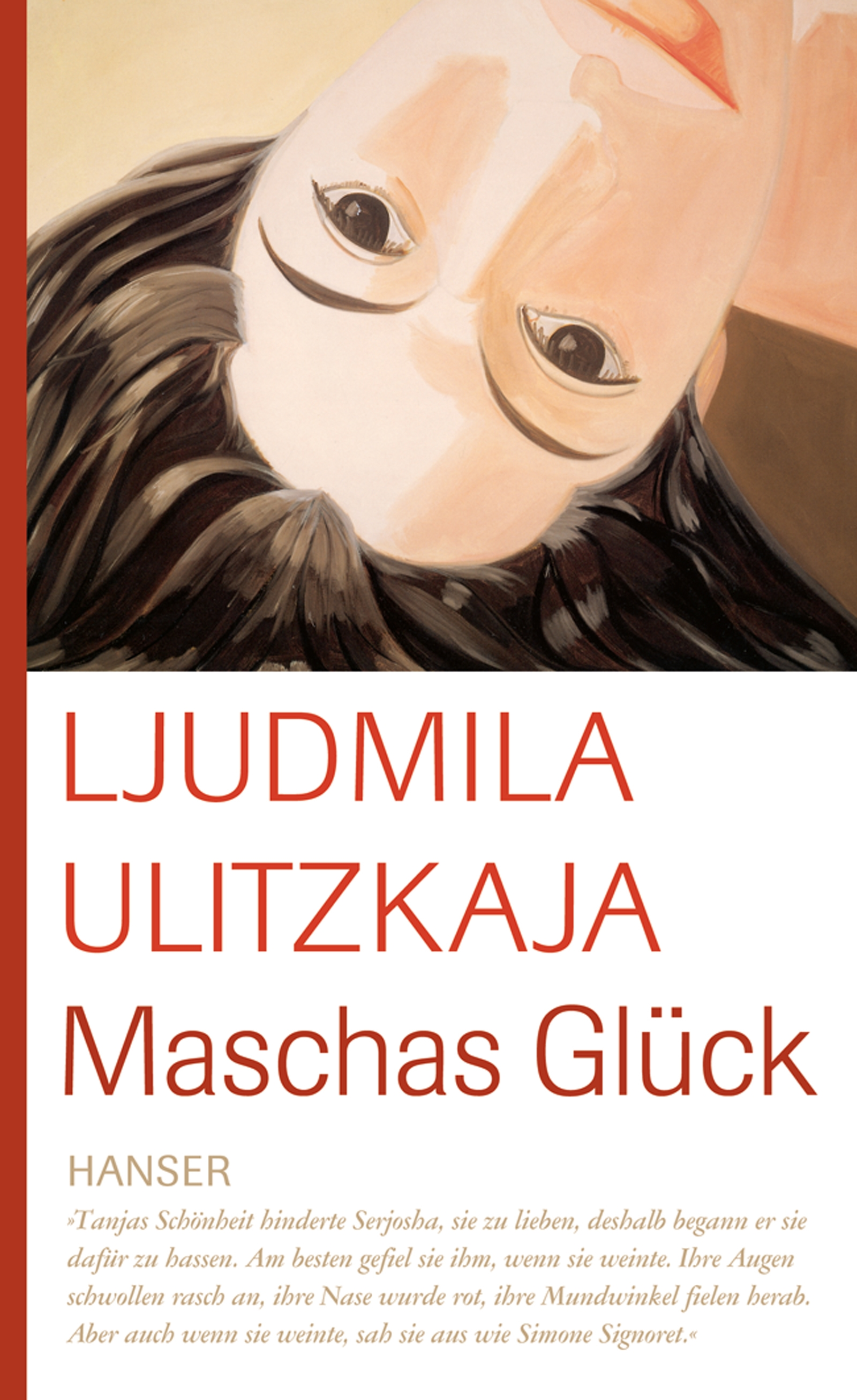 Maschas Glück