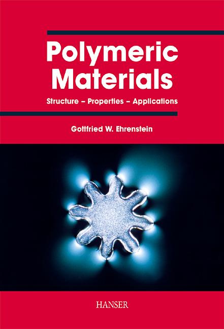 Ehrenstein, Polymeric Materials, 978-3-446-21461-3