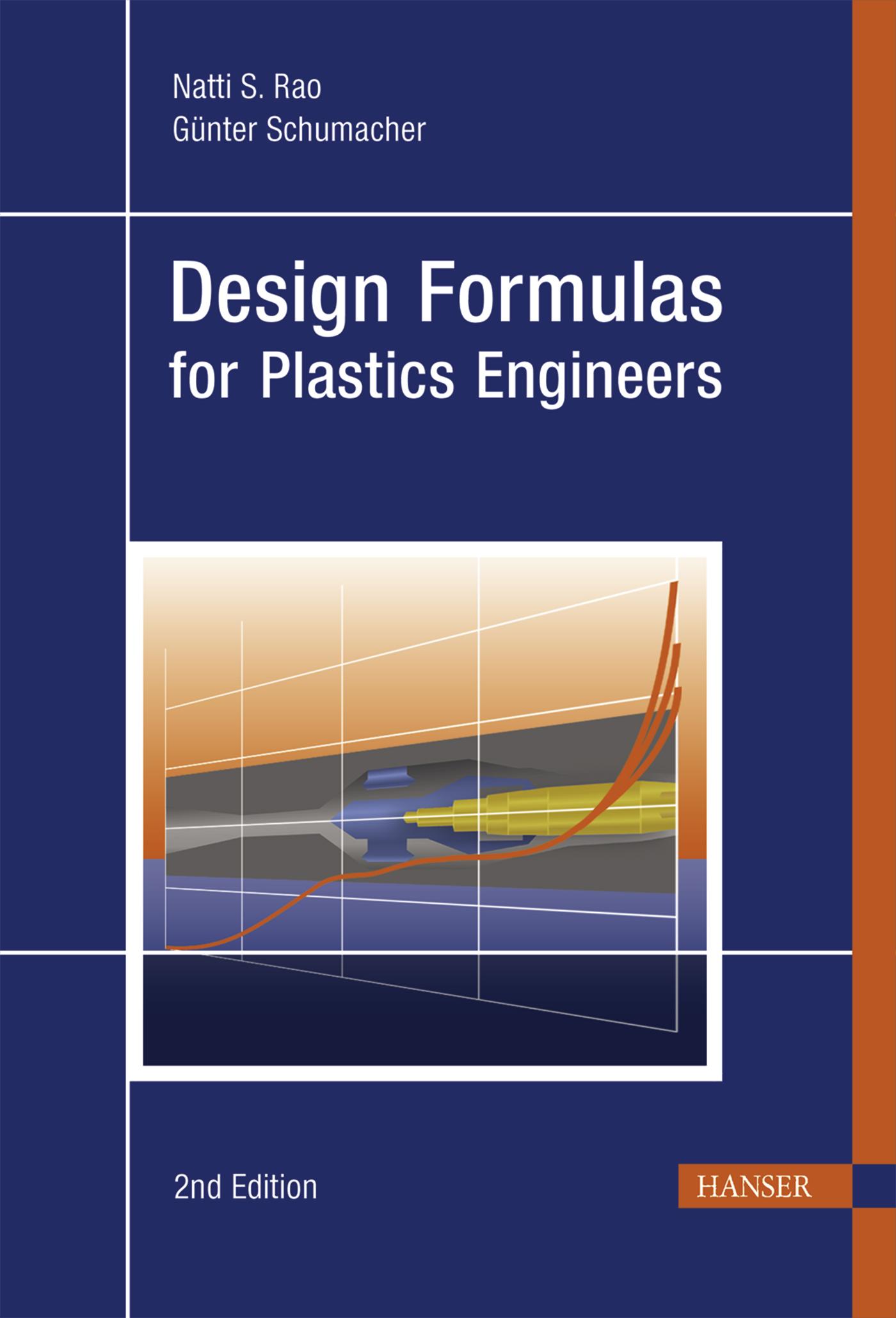 Rao, Schumacher, Design Formulas for Plastics Engineers, 978-3-446-22674-6